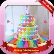 🎂 Birthday Cake Decoration 🎂