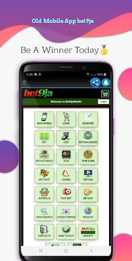 Bet9Ja Old Mobile Phone (67) BET9JA OLD MOBILE APK LATEST - Videos Poll