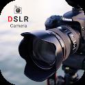 DSLR Camera Blur Background - Auto Blur Background icon