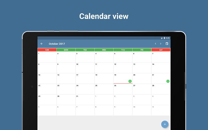 Reminder Pro Screenshot 15