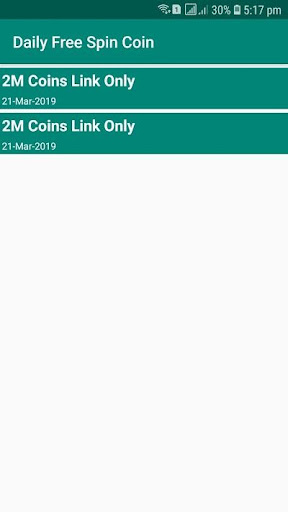 Rewards For Coin Master APK MOD – ressources Illimitées (Astuce) screenshots hack proof 2