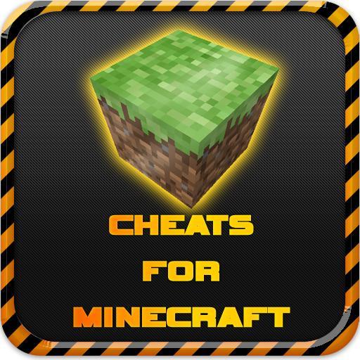 Free cheats For minecraft pe