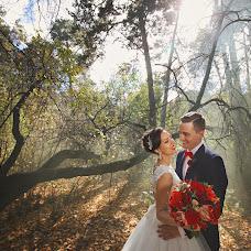 Wedding photographer Daniil Danilevskiy (Danilevskii). Photo of 09.04.2016