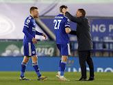 Timothy Castagne en Leicester City doen het uitstekend in de Premier League en zijn op weg naar de Champions League