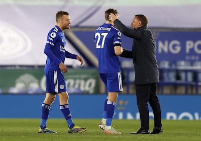 """Timothy Castagne et Leicester City se rapprochent de la Ligue des Champions: """"Une très bonne opération"""""""