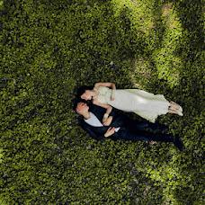 Wedding photographer Vladislav Klyuev (vkliuiev). Photo of 05.05.2018