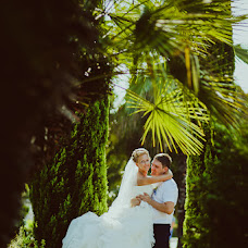 Wedding photographer Timur Aristov (Timur-Aristov). Photo of 03.10.2015