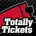 Totally Tickets icon