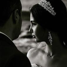 Wedding photographer Dzhalil Mamaev (DzhalilMamaev). Photo of 04.05.2017