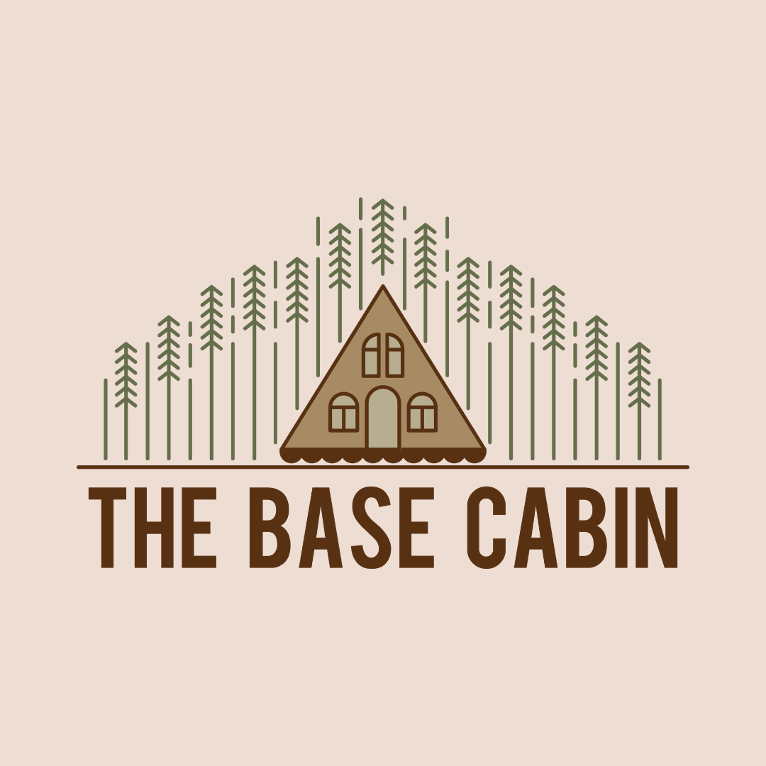 The Base Cabin is a good cabin name