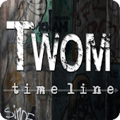 TWOM Timeline icon