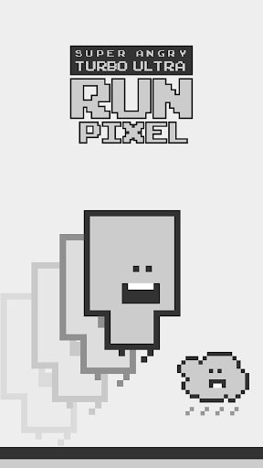Super Angry Run Pixel