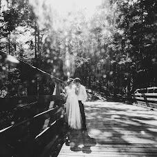 Wedding photographer Aleksey Shmul (ALEXSHMUL). Photo of 02.07.2015
