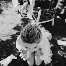 ช่างภาพงานแต่งงาน Mikhail Bondarenko (bondphoto) ภาพเมื่อ 18.07.2018