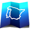 Aqua Map Iberia - Marine GPS icon