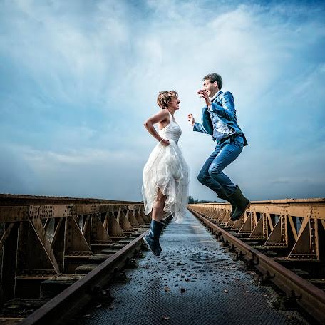 Wedding photographer Manola van Leeuwe (manolavanleeuwe). Photo of 06.12.2017