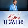 Open Heavens 2020 icon