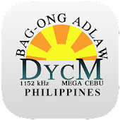 DYCM MEGA Cebu 1152KHz AM