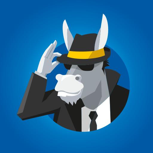 HMA! VPN Proxy & WiFi Security, Online Privacy PRO Icon