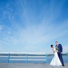 Wedding photographer Irina Savinova (Lirusiks). Photo of 11.08.2014