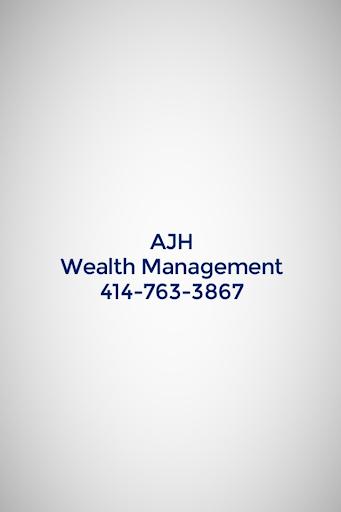 AJH Wealth Managment