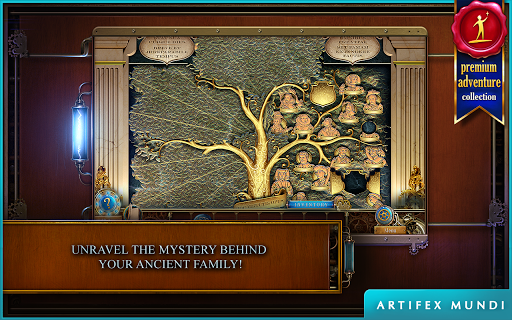 Time Mysteries 2: The Ancient Spectres (Full) - screenshot