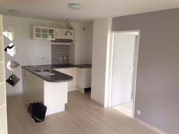 appartement à Bailly-Romainvilliers (77)