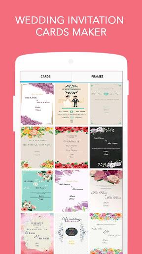 Download Wedding Invitation Cards Maker For Pc