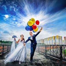 Wedding photographer Mikhail Safin (MikeSafin). Photo of 18.08.2015