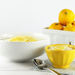 Lemon Jello Salad Recipe