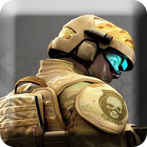 Commando Tom Ghost Recon Wars for PC