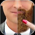 Beard Booth icon