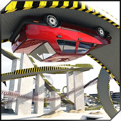 Classic Car Stunt & Drift