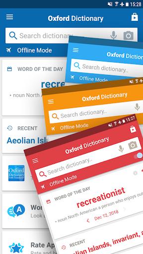 New Oxford American Dictionary  screenshots 6