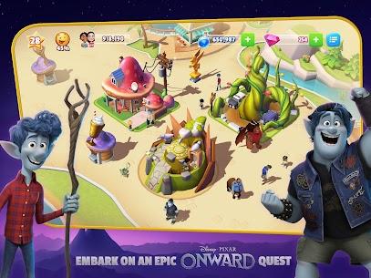 Disney Magic Kingdoms: Build Your Own Magical Park 8