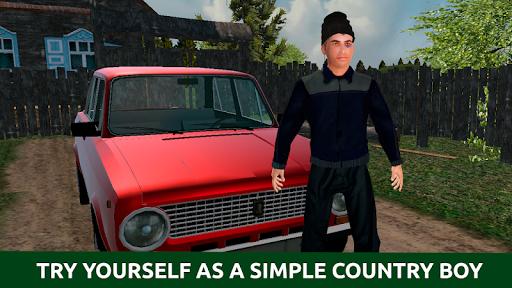 Russain Village Simulator 3D 0.1 screenshots 1