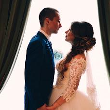 Wedding photographer Natalya Sokolova (liasokolovskaya). Photo of 06.06.2017