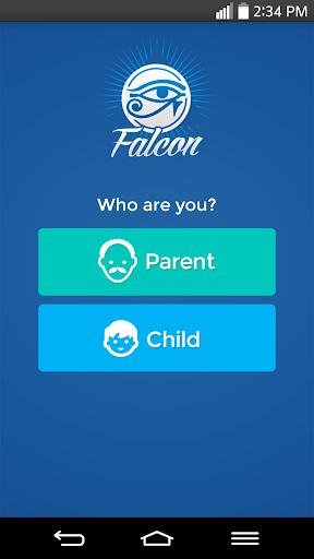 Falcon App