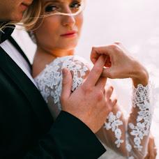 Wedding photographer Konstantin Litvinov (Km27). Photo of 28.12.2016