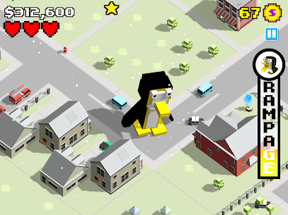 Smashy City 2.2.0 Apk (Unlimited Money) MOD 4