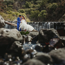 Wedding photographer Gonzalo Mariscal (gonzalomariscal). Photo of 18.05.2018