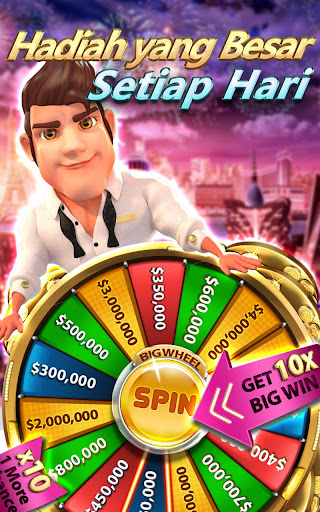 Full House Casino: Lucky Jackpot Slots Table Games 1.2.36 screenshots 3