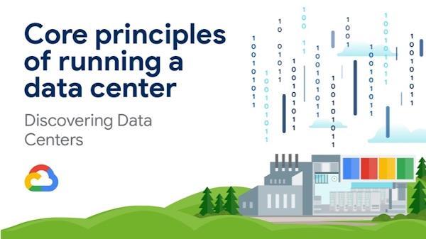 Scopri in che modo prestazioni, disponibilità e sicurezza vengono implementate nell'infrastruttura dei data center di Google.