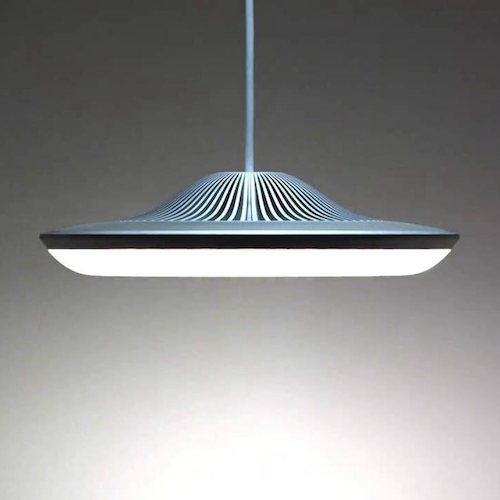 Luke Roberts Fluxo Smart Lamp hero image