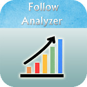 Follower Analyzer 4 instagram
