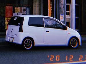 ミラ L250V バンのカスタム事例画像 Hiroさんの2020年12月23日13:32の投稿