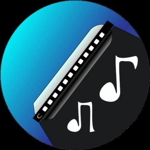 Cheerful Harmonica Pro