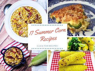 17 Summer Corn Recipes
