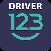 Driver 123 icon