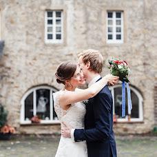 Wedding photographer Viktor Schaaf (VVFotografie). Photo of 26.02.2018
